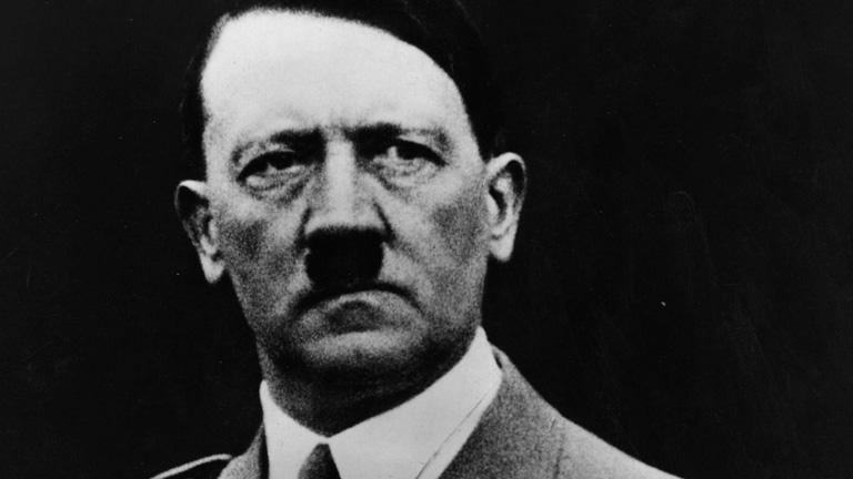 Hitlerův bankéř Hjalmar Schacht