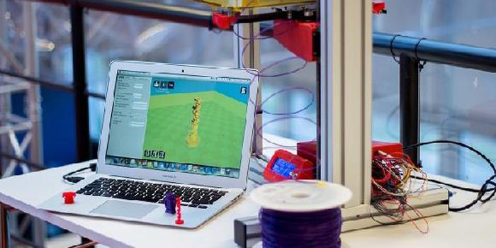 3D tiskárny budou vyrábět i léky