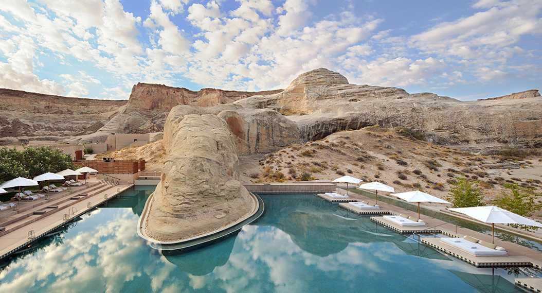 5 nejšílenějších bazénů na světě