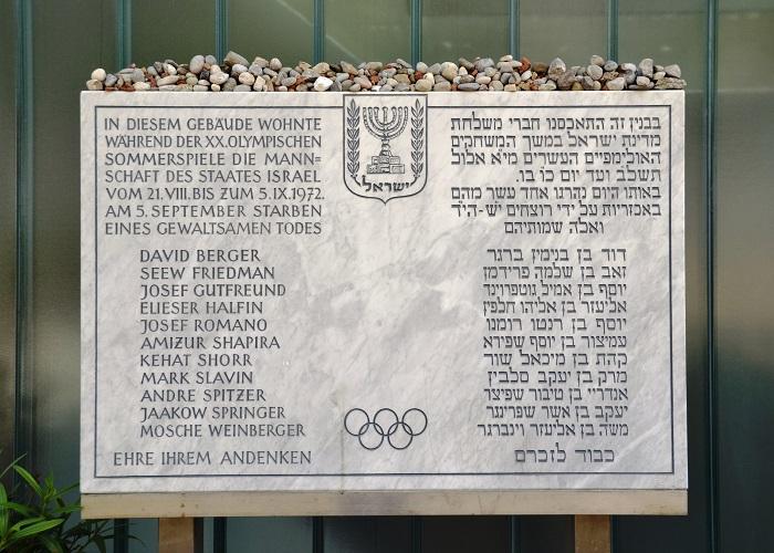 Tragický příběh olympijských her v Mnichově