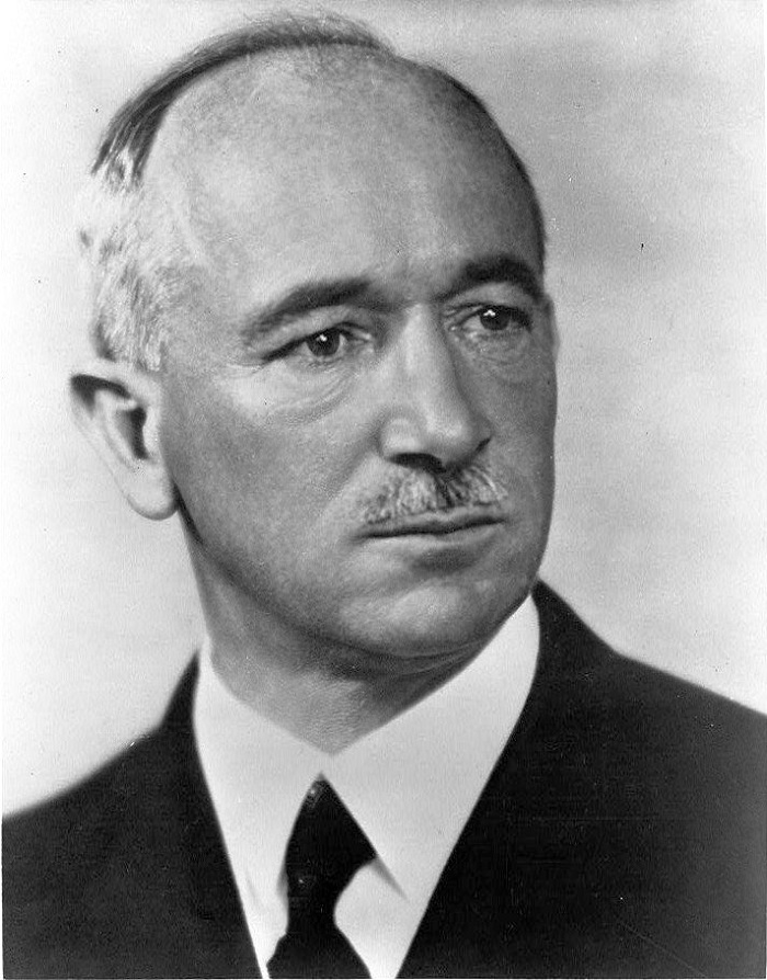 Kolaborant Emanuel Moravec