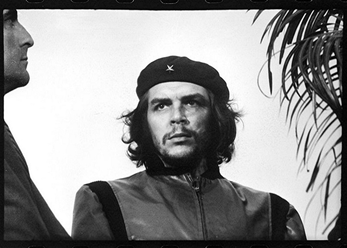 Che Guevara v oblibě dodnes