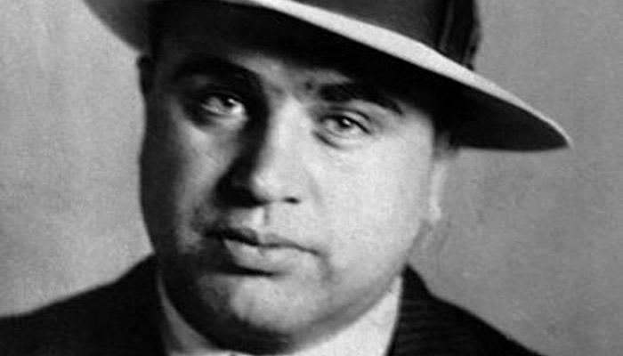 Divoký život nejslavnějšího gangstera Al Capona