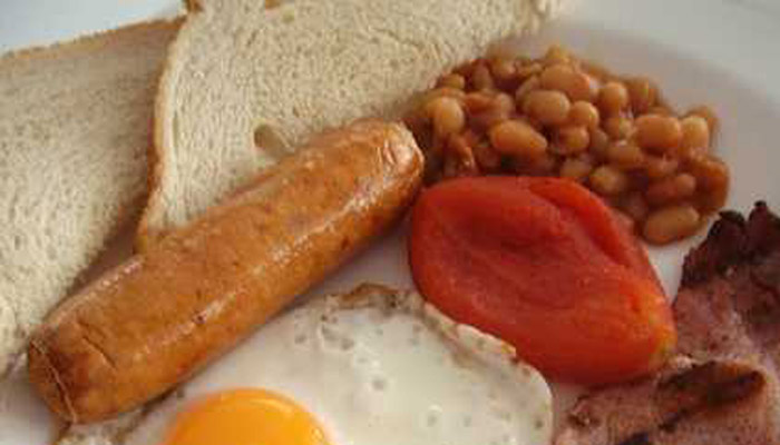 5 nejhorších jídel, které si běžné dáváte ke snídani