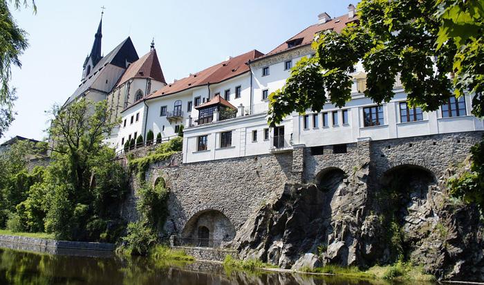 Památka UNESCO – Český Krumlov