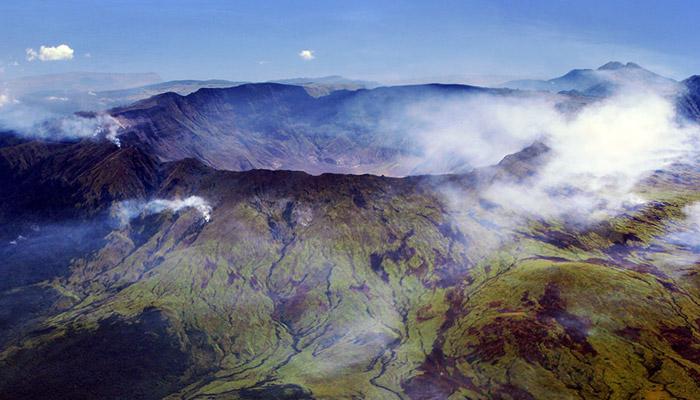 Erupce Tambory měla největší smrtelné následky