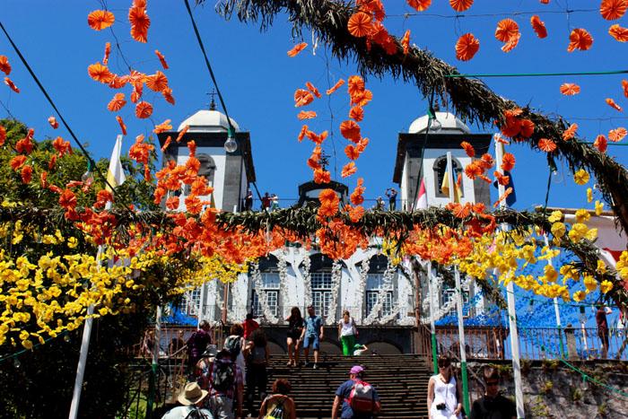Funchal – Hlavní město překrásné Madeiry