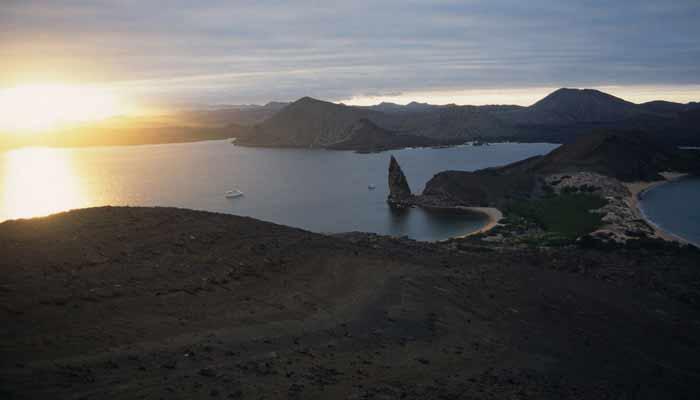 Galapágy: izolovaný přírodní ráj