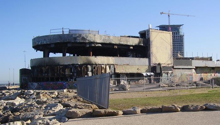 Teroristické organizace – 3. díl (Hamás)
