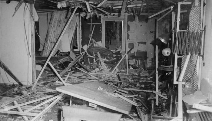 Neúspěšný atentát na Hitlera – Operace Valkýra