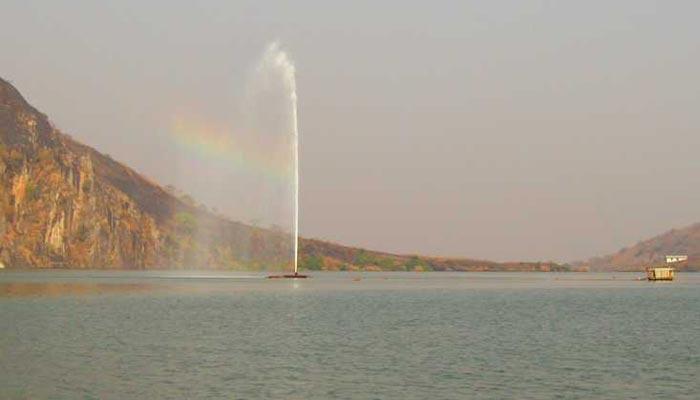 Nyos – jezero smrti opět hrozí