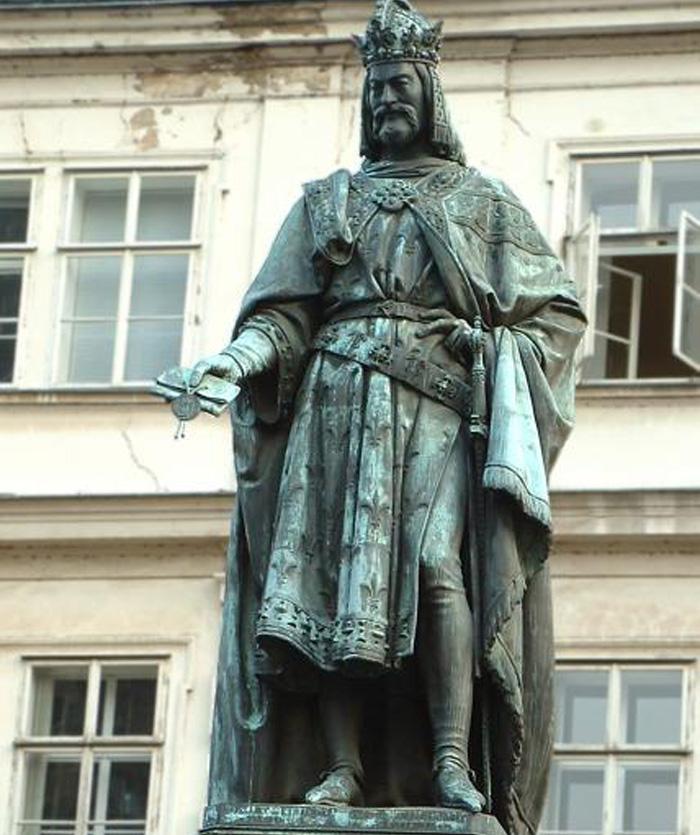 Karel IV. jak ho možná neznáte