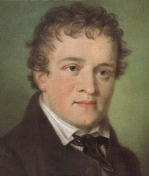 Kašpar Hauser - dítě Evropy