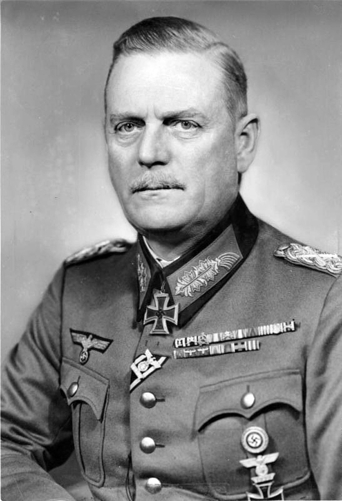 Hitlerův věrný služebník polní maršál Keitel