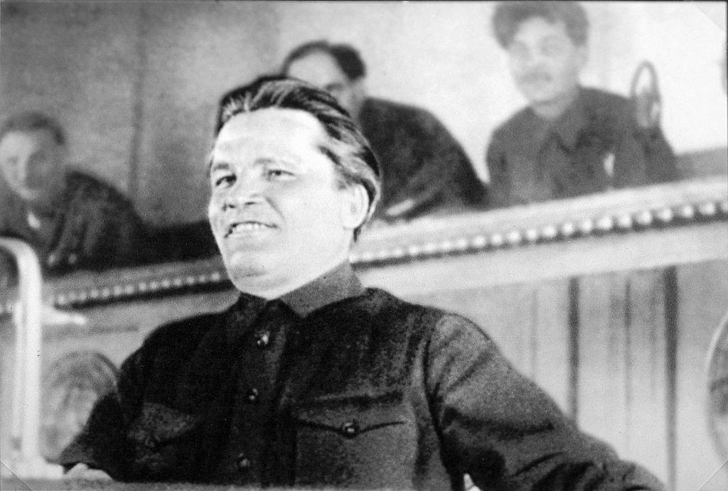 Sergej Kirov – muž populárnější než Stalin