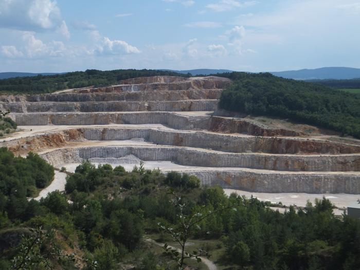 Koněpruské jeskyně- nejdelší jeskynní systém v Čechách