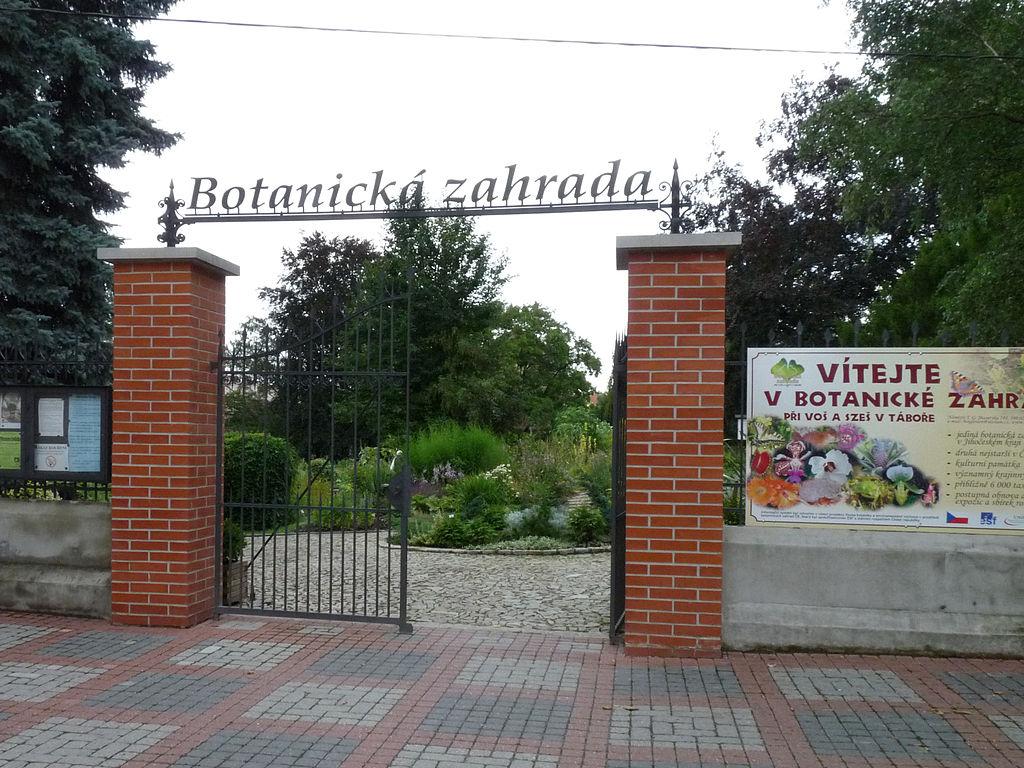 Hrad Kotnov i další zajímavosti města Tábor