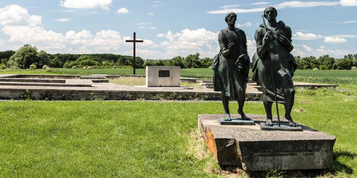 Libice – prokleté místo českých dějin