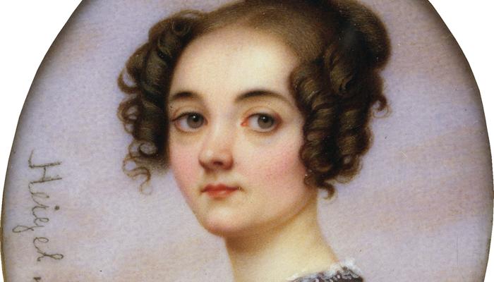 Lola Montezová stála Ludvíka I. trůn