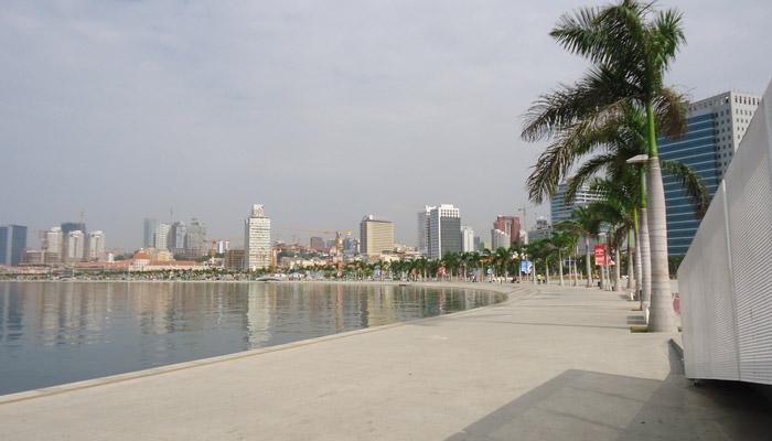 Luanda je nejdražším městem světa