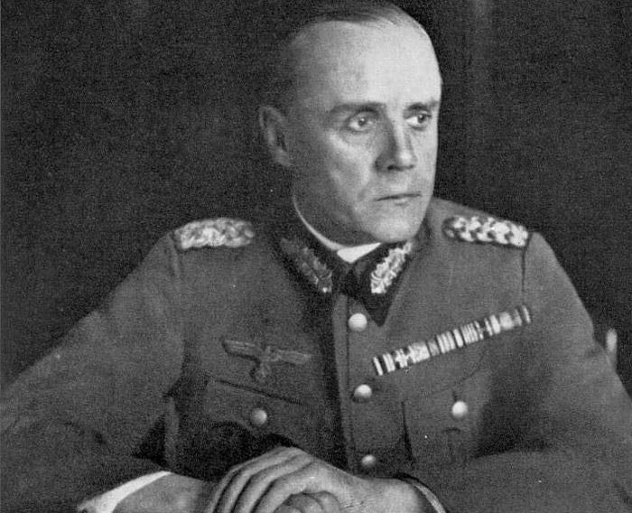 Generál, který se postavil Hitlerovi – Ludwig Beck