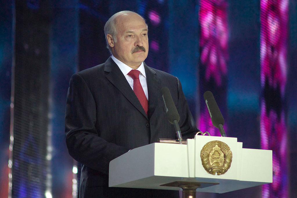 Poslední diktátor Evropy – Alexandr Lukašenko