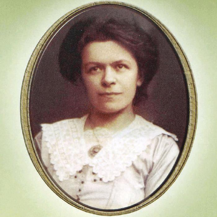 Mileva Einsteinová-Marićová – ve stínu svého muže
