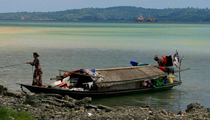 Mokenové – fascinující život na moři