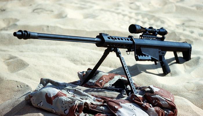 Nejlepší odstřelovací pušky