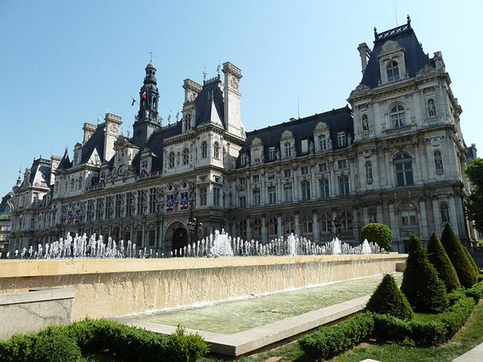 Paříž - Srdce celé Francie