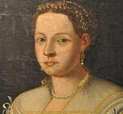 Perchta z Rožmberka – nejznámější bílá paní měla pohnutý život