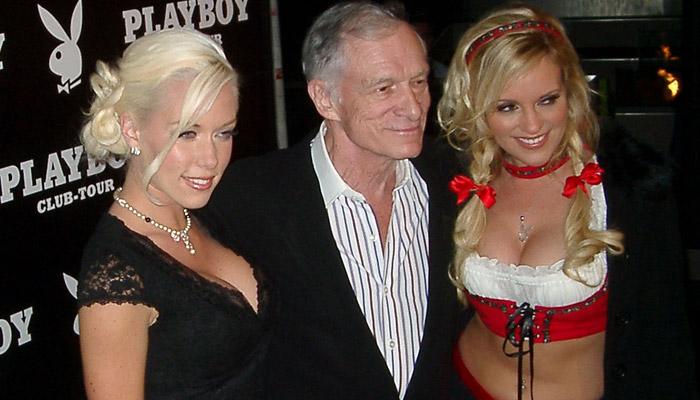 Playboy končí s nahými dívkami