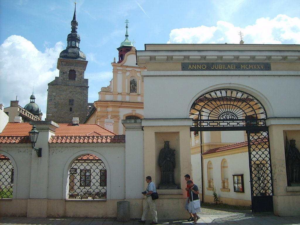 Plzeň – město piva plné kulturních památek