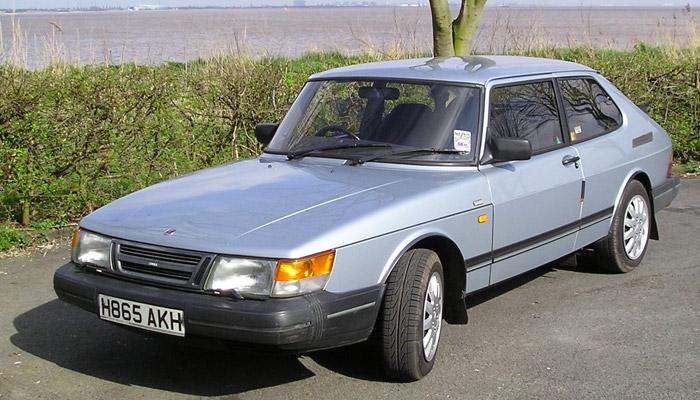 Saab se vrací, tentokrát s elektromobily