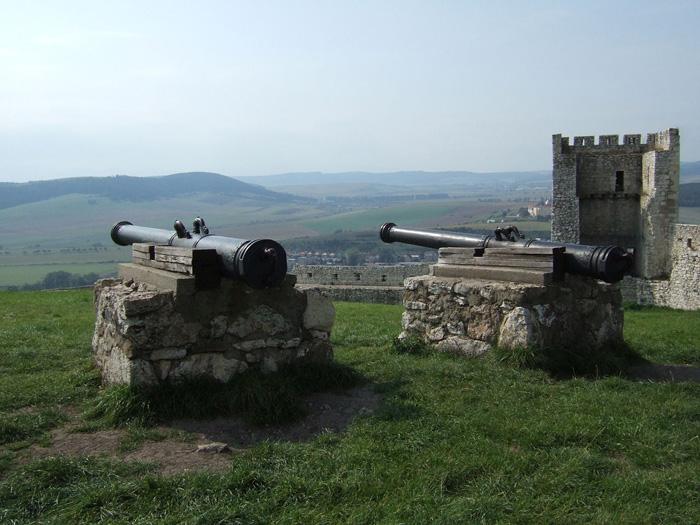 Nejrozsáhlejší hradní zřícenina ve Střední Evropě – Spišský hrad