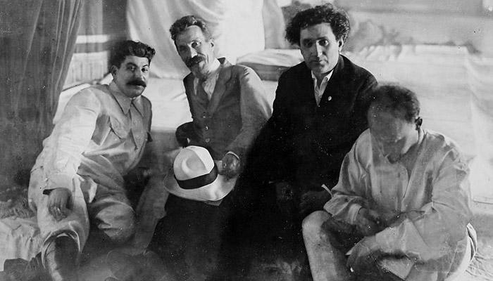 Stalinovy monstrprocesy