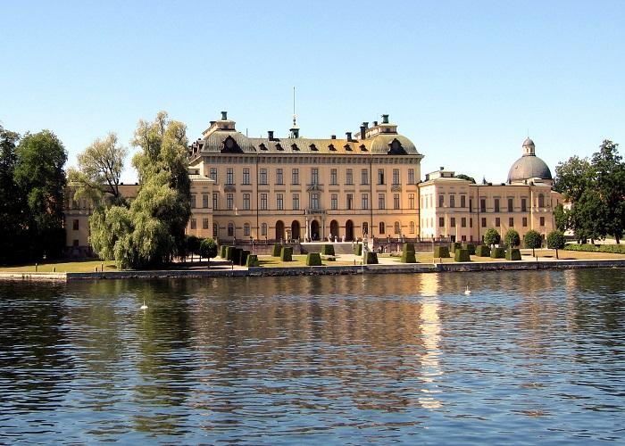 Severský poklad Stockholm