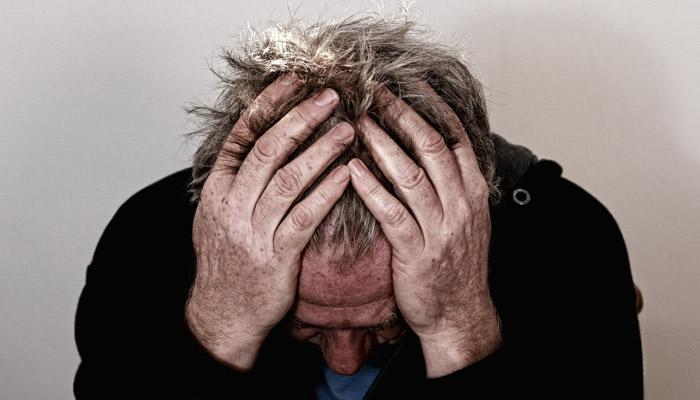 Syndrom vyhoření: nemoc dnešní uspěchané doby