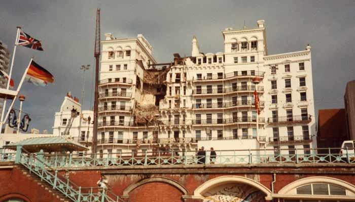 Teroristické organizace – 1. díl (IRA)
