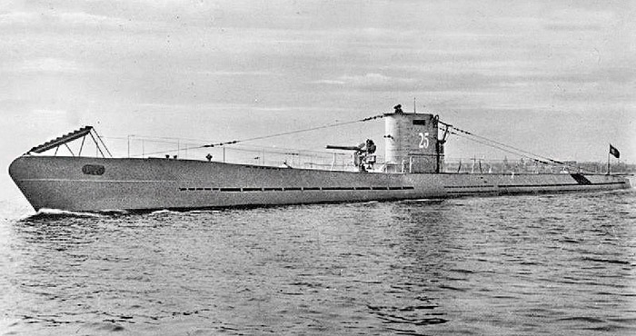 Kriegsmarine – vlčí smečky