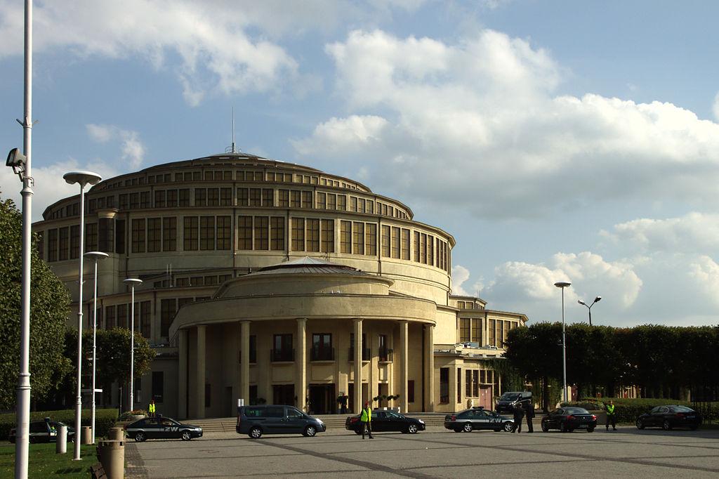 Vratislav má vlastní zápis na seznamu UNESCO