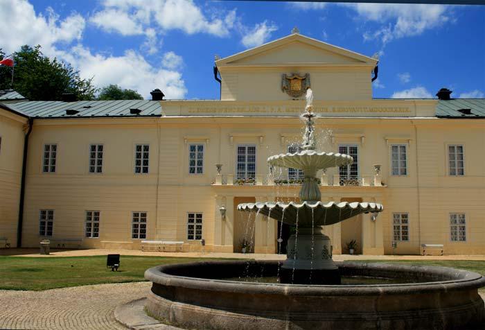 Kynžvartský zámek