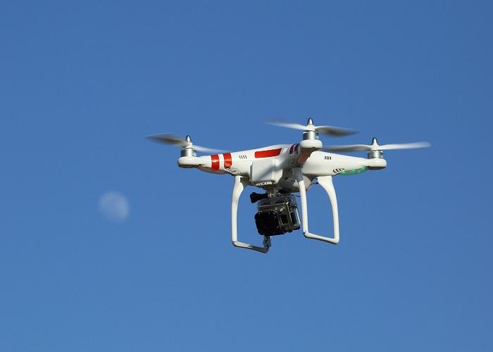 Austrálie ohlídá žraloky drony